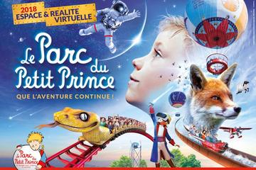 Skip the Line Ticket Parc du Petit Prince