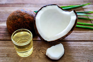 Crea tu propio Aceite de Coco Balinés...