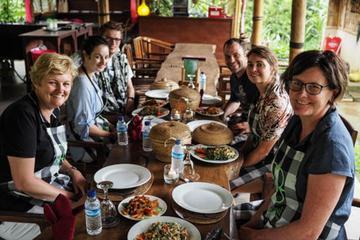 Organic Farm Cooking Class