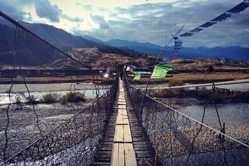 ChaloHoppo to Mechuka - The Land of Hanging Bridges, Tribes and Endless Rivers