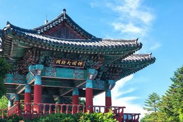 石窟庵、仏国寺、天馬塚を巡るプライベート韓国文…
