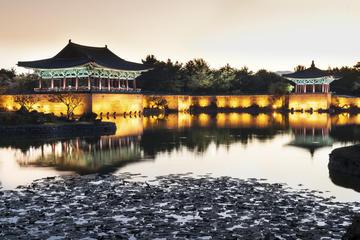 石窟庵、仏国寺、天馬塚を訪れる釜山発慶州日帰り…