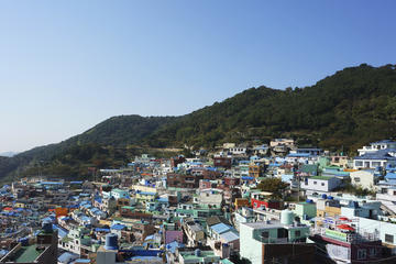 Private Busan City Tour: Gamcheon...