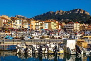 Marseille, Cassis and Calanques Experience : Private Chauffeur