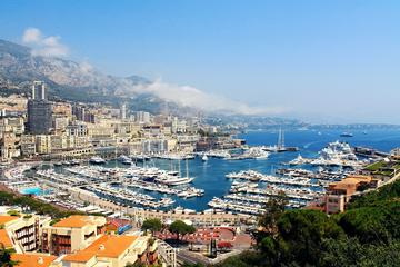 Monaco & French Riviera Experience : Private Chauffeur