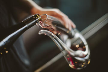 Private Moorilla Estate Tour Including Cellar Door Tasting of Vintage Wines