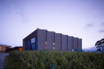 Recorrido vinícola por las bodegas de la finca Moorilla con cata de...