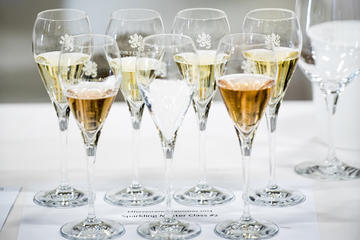 Josef Chromy Wines: Sparkling Wine Making Experience