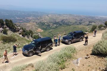 Visit a Shepherd's Hut  - Jeep Safari Tour