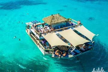 Cloud 9 Day Trip Including Food and Beverage Voucher