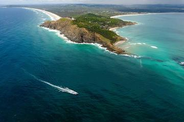 Byron Bay Dolphin Tour and Marine Park Cruise