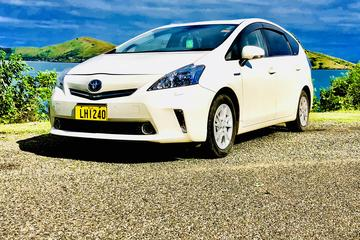 PRIVATE TRANSFERS FROM FIJI AIRPORT TO MARRIOT MOMI BAY HOTEL
