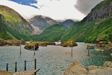 TOUR GUIADO PRIVADO: Folgefonna...