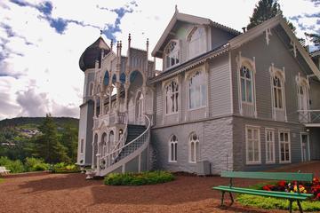 TOUR PRIVADO: A Ilha da Luz - tour de...