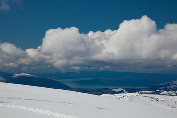 TOUR PRIVADO: Glaciar Folgefonna ida...