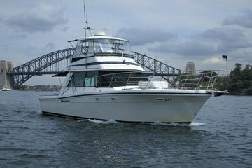 Fun in the Sun Sydney Harbour Tour