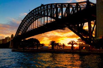 Private Luxury Sydney Harbour Sunset Cruise