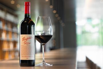 Ultimatives Penfolds Magill Estate-Erlebnis