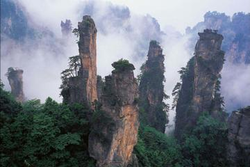 Private 4 Day Tour:  Zhangjiajie And Fenghuang