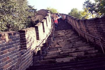 Tour privado de 5 días: Beijing...