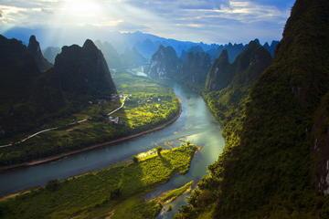 Tour privato del Guilin Xianggong