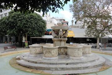 Explore on Foot the Historical City of Heraklion Crete, Small-Group Early-Access