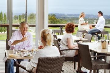 Lane Vineyard Führung mit Gourmet-Mittagessen und Weinvergleichen