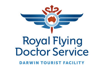 Royal Flying Doctor Service Tourist Facility - Two Iconic Territory Stories