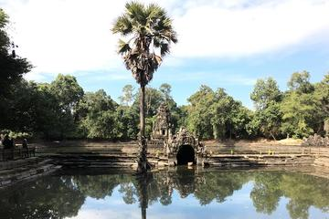 2Days The Angkor Tour by Car
