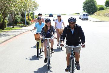 Book Tastes of Victoria Bike Tours on Viator