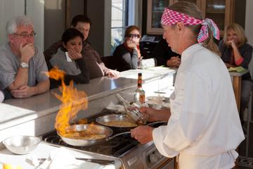 Experiência culinária em Nova Orleans: Demonstração do Chef e...