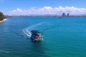 Stradbroke Island Cruise from the Gold Coast