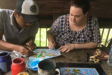 Keliki Painting Workshop & Admission