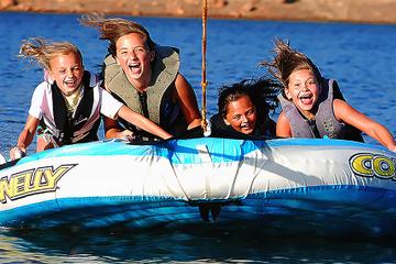 Pacote particular de esportes aquáticos no Lake Mead