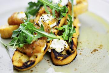 Clase de cocina provenzal en Niza