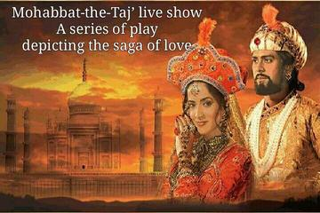 Most Popular Tour of Mohabbat The Taj...
