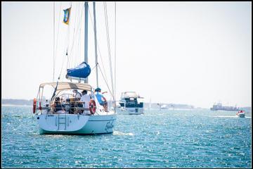 Private Gold Coast Sailing Cruise...