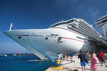 Bali Private Shore Excursion (Cruise ship)