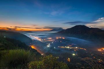 Full-Day Sunrise at Pinggan Combination Tirta Empul Temple&Tegenunggan Waterfall