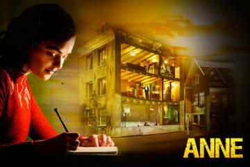 Spettacolo teatrale su Anna Frank ad Amsterdam