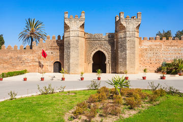 Amazing Imperial Cities from Casablanca 8 days Tour