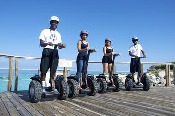 Blue Lagoon Segway Safari Tour