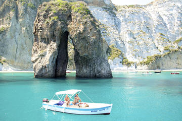 Full-Day Island of Ponza Cruise Trip...