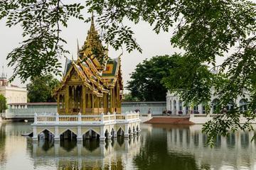 3 Days Kanchanaburi and Ayutthaya