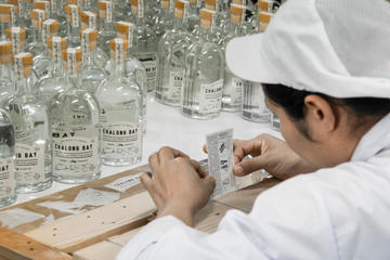 Half Day Chalong Bay Rum Masterclass