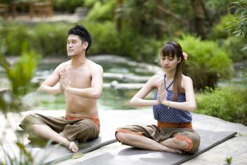 Half-Day Kinnaree Rueng Ra Spa Treatment in Krabi