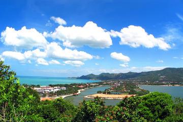 Half-day Tour Around Ko Samui Island...
