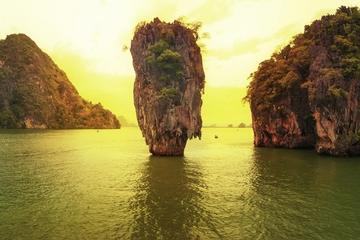 Phang Nga Bucht Meer Höhlentour von Phuket inklusive Mittagessen und...