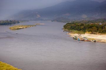 Tour privado: Triángulo de Oro, río Mekong y experiencia en un pueblo...