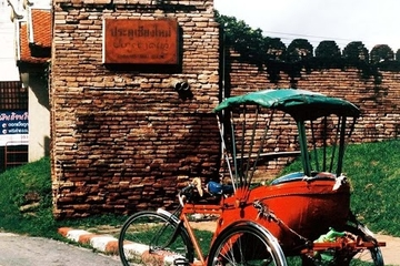Visite privée : Centre culturel et artistique de Chiang Mai avec...